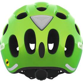 ABUS Youn-I MIPS Bike Helmet Children green
